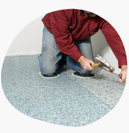 Carpet Patch Repair Doreen